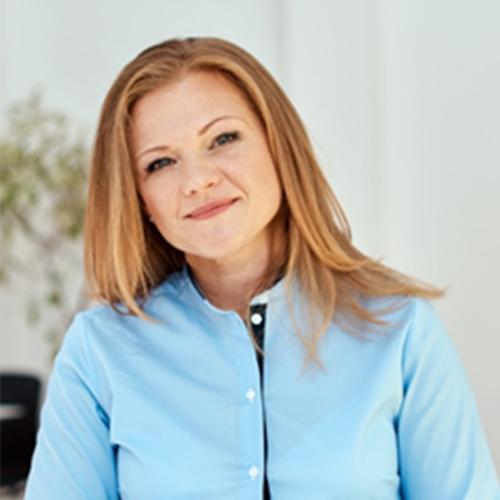dr Marlena Sakowska-Baryła