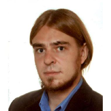 Jakub Garbus