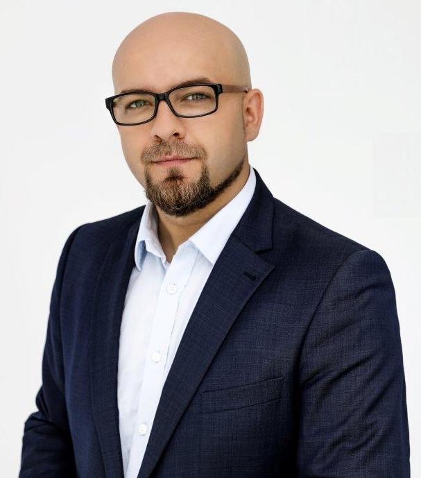 Marek Pajączkowski